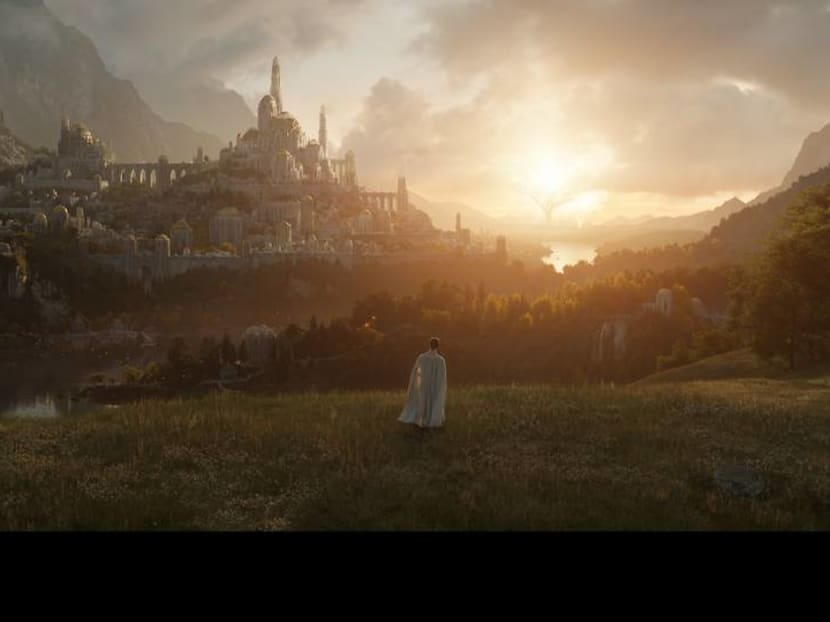 Amazon's Lord Of The Rings TV series to launch on Prime Video in September 2022