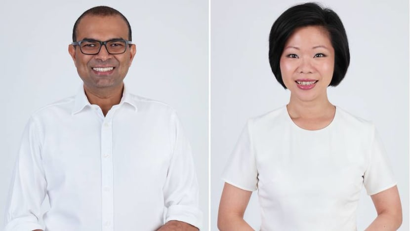 Janil Puthucheary reappointed PAP party whip, Sim Ann remains deputy party whip