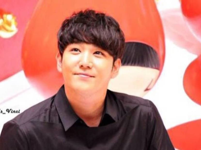 Super Junior's Kangin announces he's leaving the group after 14 years