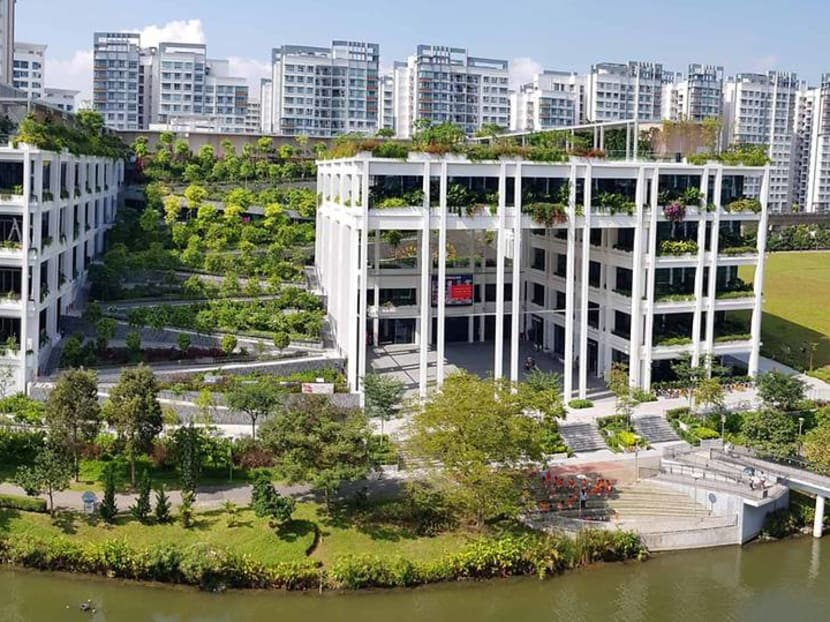 Making a move to Punggol? 5 residential picks near the new neighbourhood centre
