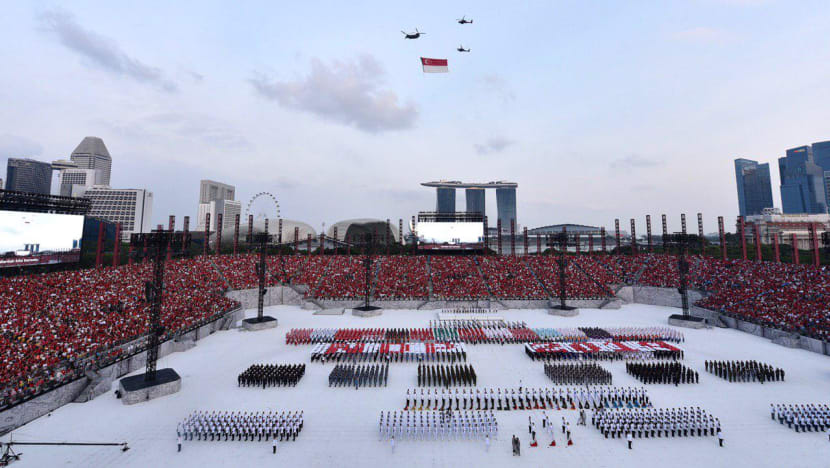 Commentary: NDP a uniquely Singapore phenomenon