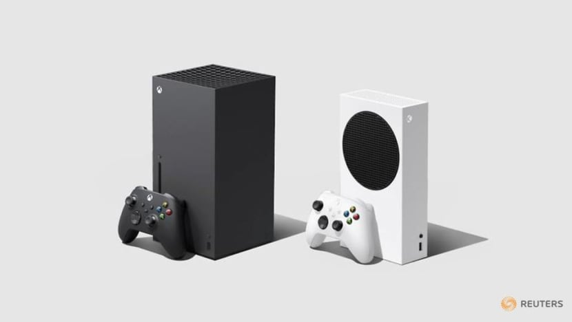 Microsoft launches next-generation Xbox gaming consoles amid pandemic-driven demand