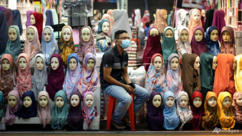 Malaysia reports 1,168 new COVID-19 cases, 3 more deaths