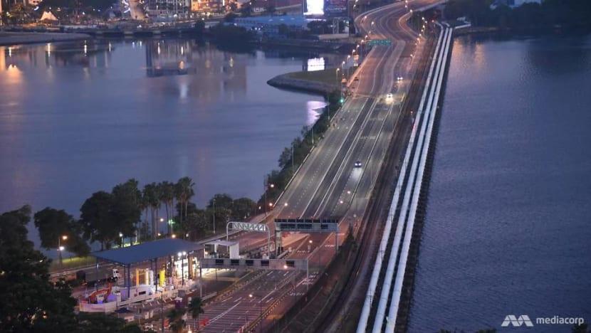 Leaders of Malaysia, Singapore to discuss reopening of border: Hishammuddin