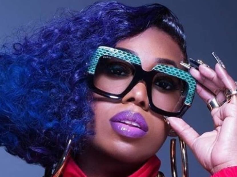Missy Elliott releases new collection of music after more than a decade
