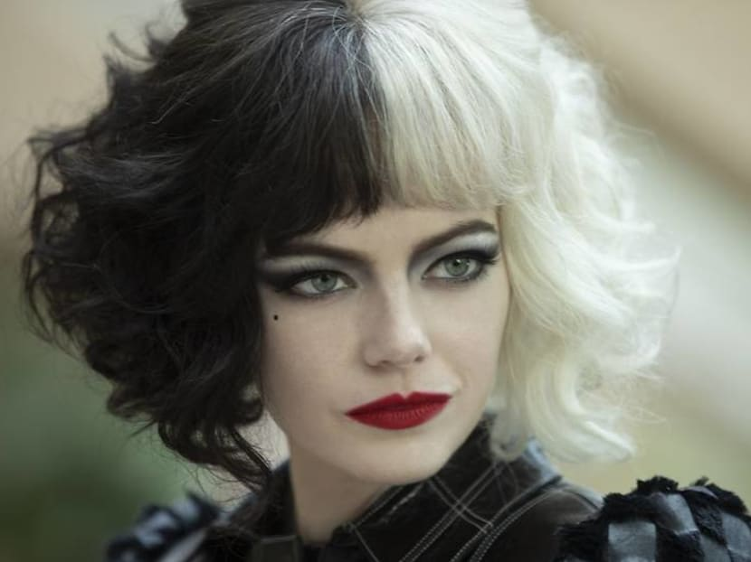 Disney's Cruella: 3 things to expect from star Emma Stone