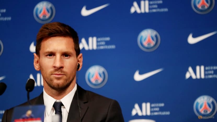 """PSG confirms Messi's wage package will include """"US$PSG Fan Tokens"""""""