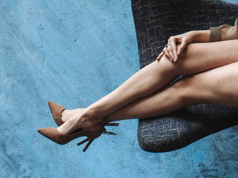 Ladies, here's a 10-step guide to shaving your legs without getting nicks or razor burn