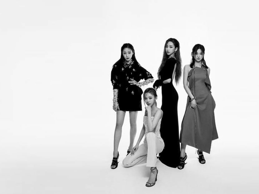 With K-pop's Aespa and an exciting creative boss, is it a new era for Givenchy?