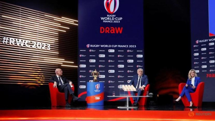 Rugby-French organisers anticipate joyful World Cup, but ready for the worst