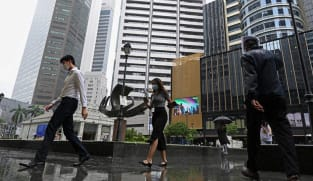 More than S$200 million to be disbursed in second Rental Support Scheme payout: IRAS, MOF
