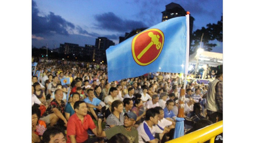 Hougang by-election not just a local election: WP