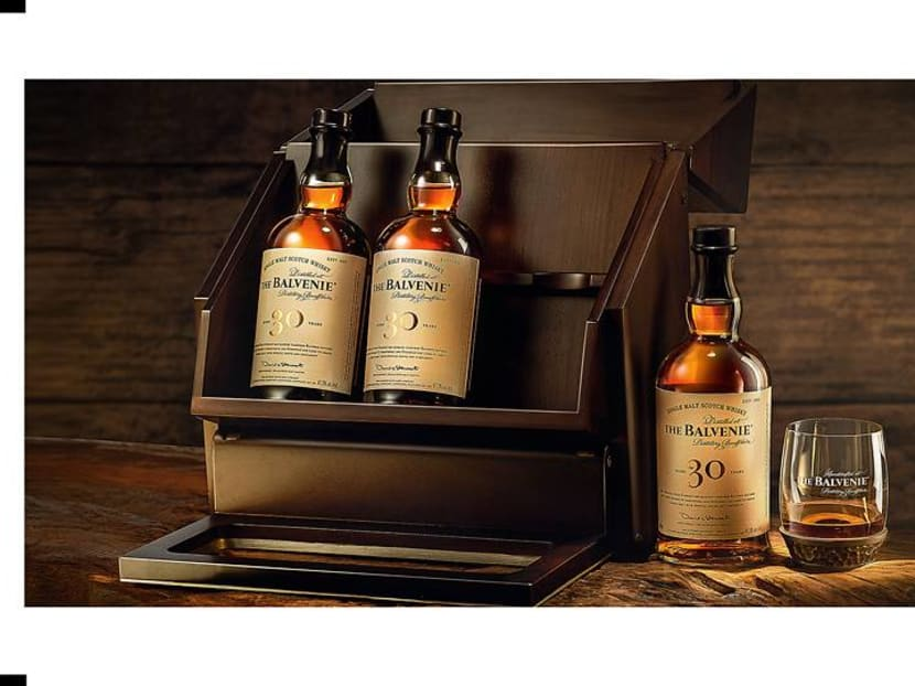 Why whisky lovers will want to get their hands on this exquisite collectors' box