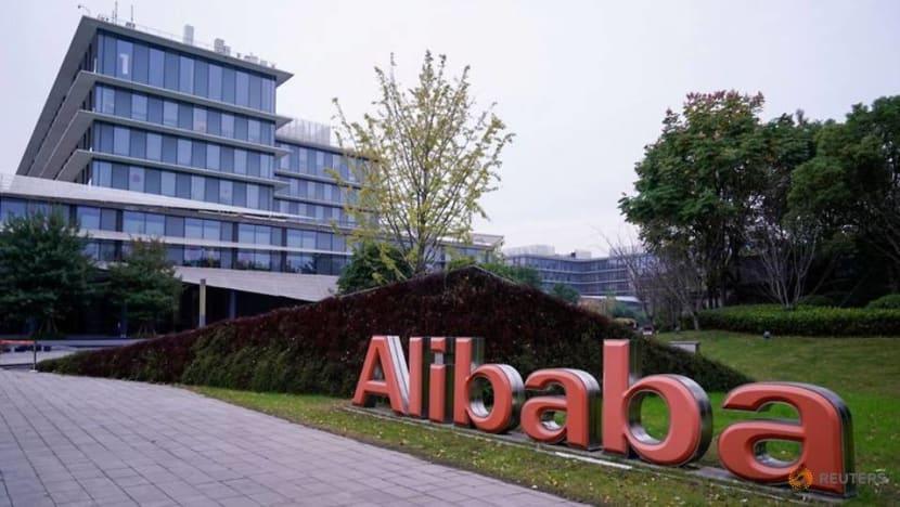Alibaba beats estimates as COVID-19 pandemic fuels online, cloud computing demand