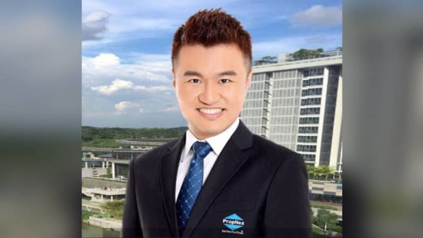 Property agent fined S$30,000, suspended for 'unprofessional, unethical conduct'