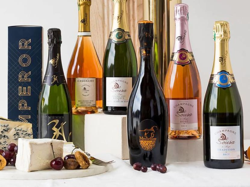 All about access: In Singapore, private wine and spirits clubs are on the rise