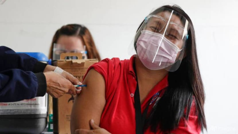 Philippines expects 5.6 million COVID-19 vaccine doses to arrive by end-March