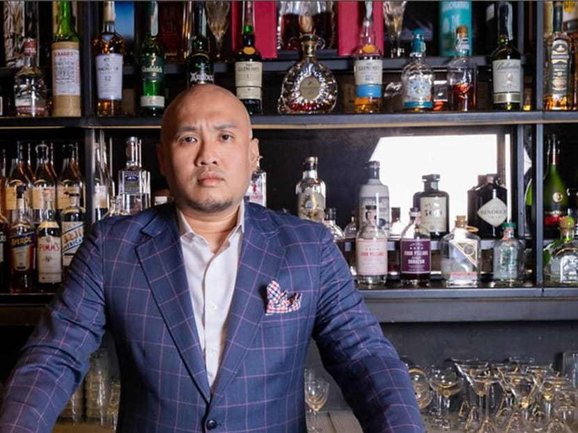Creative Capital: The bar entrepreneur who's changing the way you drink