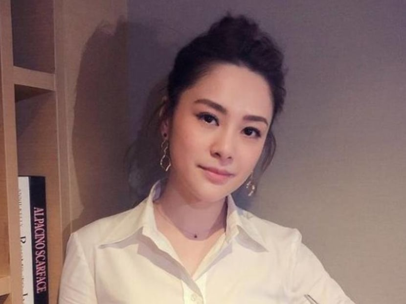 'I don't think I am suited for marriage': Gillian Chung says she won't remarry