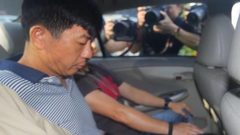 Man who murdered woman, tried to have sex with her corpse gets life imprisonment