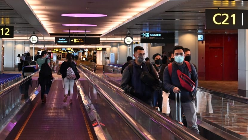 Commentary: Hong Kong and Singapore air travel bubble could be a game-changer