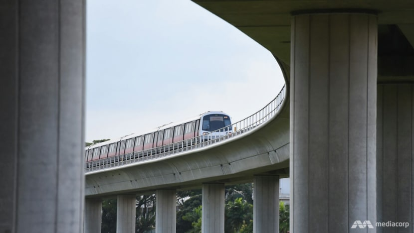 Rail reliability improved in 2018, on course to meet target: Khaw Boon Wan