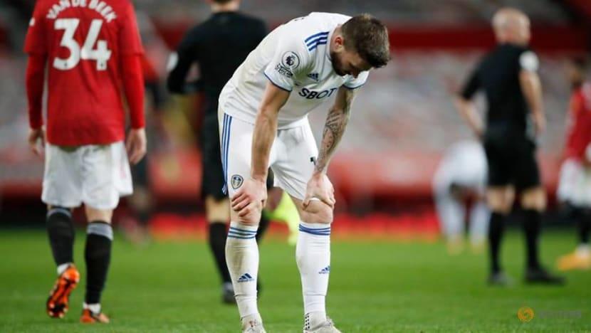 Football: Man United thrash Leeds 6-2 as rivalry renews in style