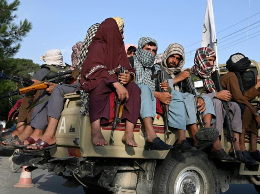 Taliban takeover in Afghanistan could embolden Indonesia's terror groups, inspire more recruits: Experts