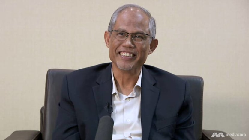 Malay-Muslim community to be consulted on more issues that concern them: Masagos