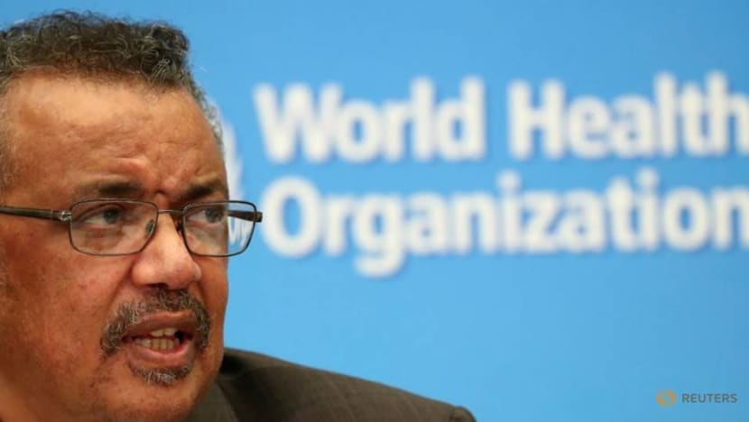 WHO chief hopes coronavirus pandemic will last less than two years