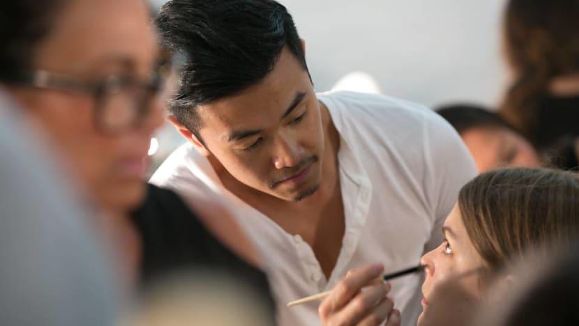 Makeup master Felix Nguyen reveals what the worst beauty habit is