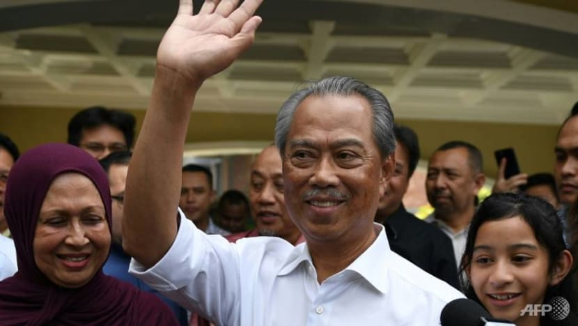 Commentary: Muhyiddin Yassin, the all-seasoned politician, who rose to Malaysia's pinnacle of power