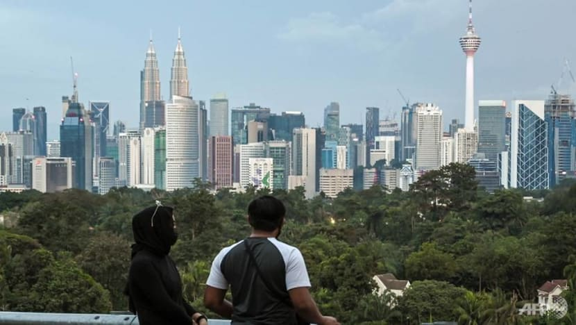 Malaysia's GDP likely contracted more slowly in Q3 on easing COVID-19 curbs: Poll