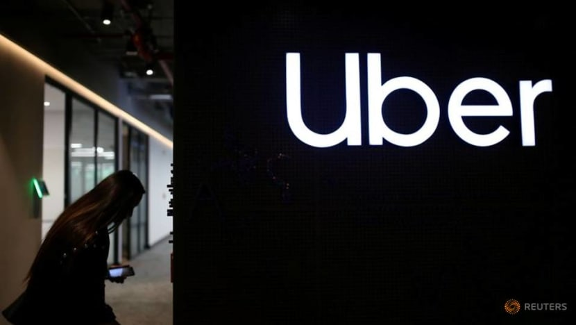 Uber reverses course, to keep Asia-Pacific headquarters in Singapore until at least end of 2022