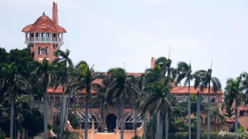 Trump's Mar-a-Lago warned over COVID-19 mask violations