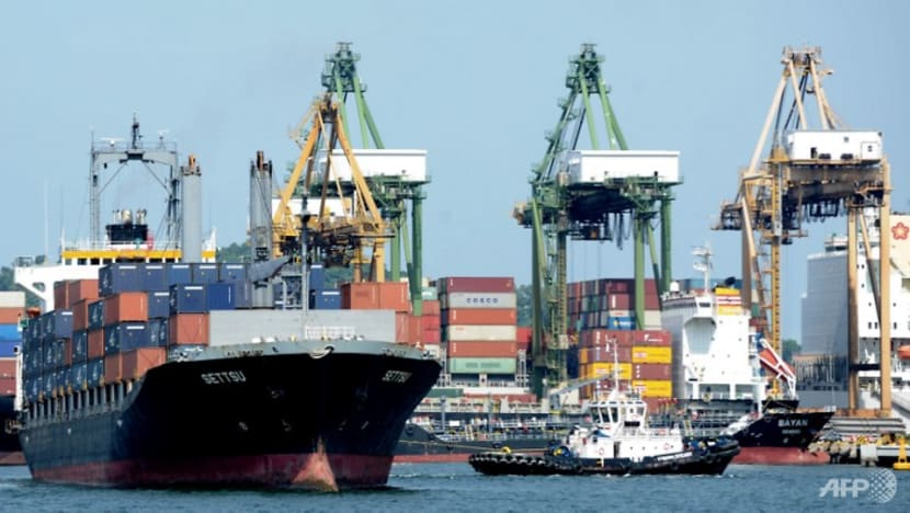 Commentary: Singapore ports and ships are turning the tide on climate change