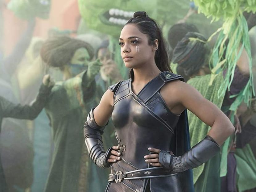 Marvel reveals that Valkyrie will be the first openly LGBTQ superhero