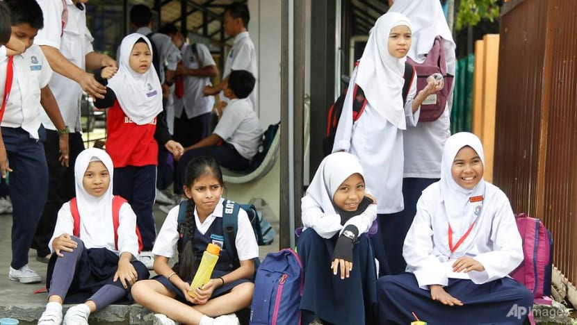 Commentary: Why Malaysia's debate on race, education and vernacular schools will rage on