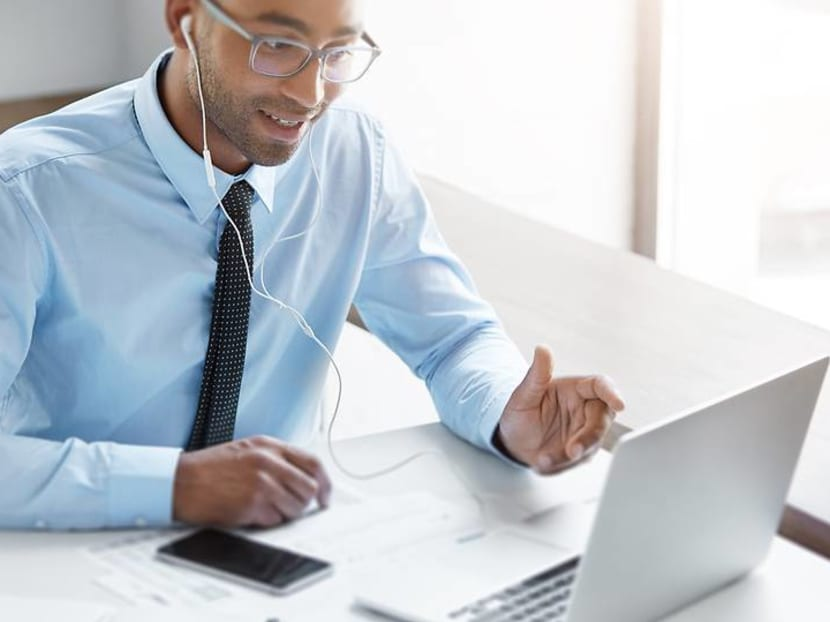How to dress right for an online job interview to make the best impression