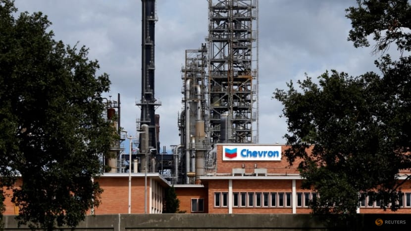 Exclusive-Exxon, Chevron look to make renewable fuels without costly refinery upgrades -sources