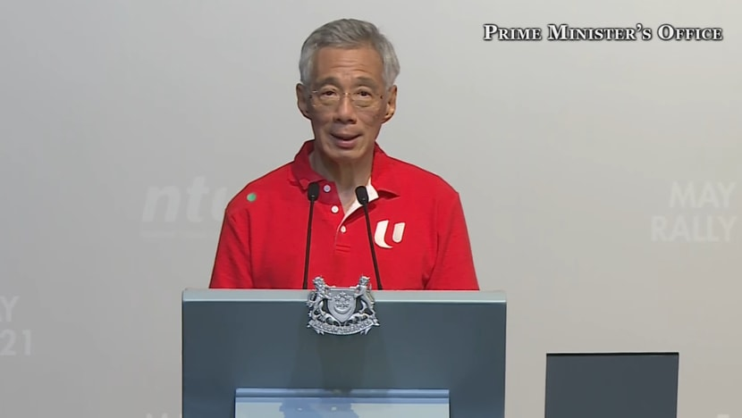 Singapore will have to tighten COVID-19 measures 'promptly' if necessary to curb spread, avoid second circuit breaker: PM Lee