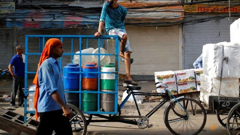India's microfinance sector hit as defaults surge in pandemic