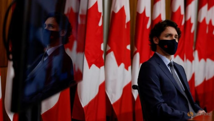 Canada's new immigration path for Hong Kongers attract strong interest