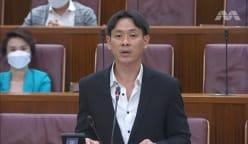 Louis Ng on Coroners (Amendment) Bill