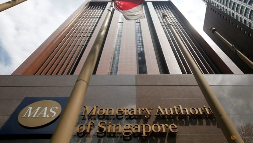 MAS tightens Singdollar policy insurprise move to 'ensure price stability over the medium term'