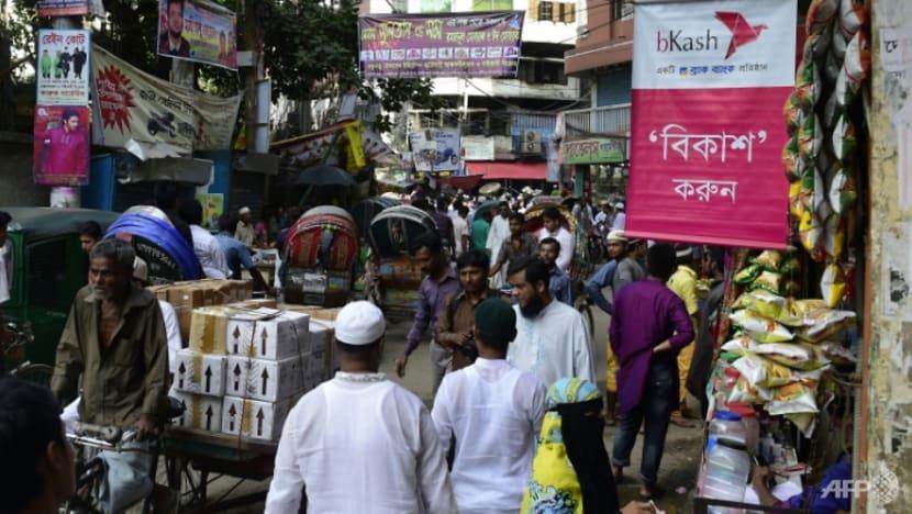 Bangladesh president gives assent to digital law seen curbing free speech