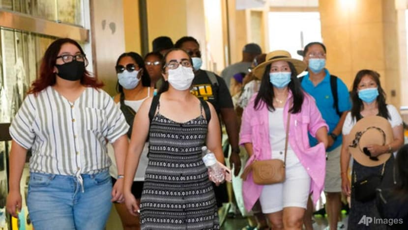 Los Angeles hopes new mask mandate will reverse COVID-19 spike