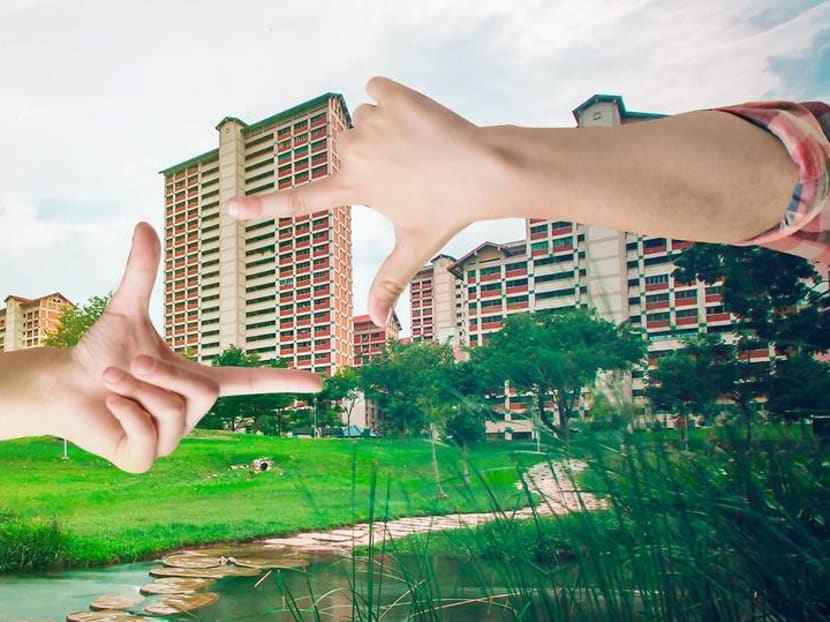 How HDB's new exercise will help flat buyers own homes the next day