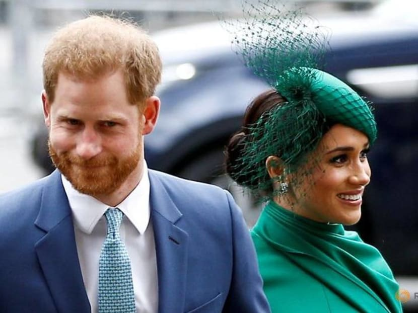 Prince Harry speaks of trauma of losing mother, fears of losing wife in documentary