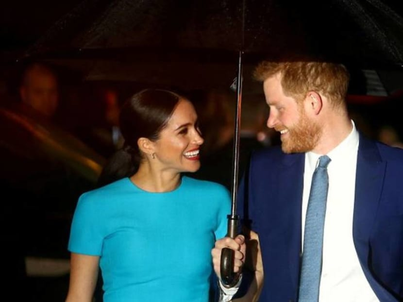 Britons split on age lines on how Harry and Meghan were treated by royals